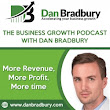 The Business Growth Podcast with Dan Bradbury : 006: Mindset Breakthroughs for Entrepreneurs [Peter Sage Interview]