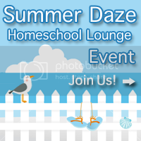 The Homeschool Lounge