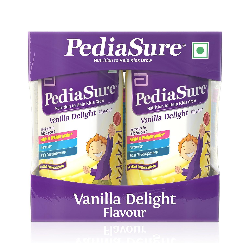Buy Pediasure Nutrishake - 200 ml, Pack of 4