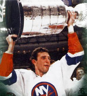 Brent Sutter Stanley Cup, Brent Sutter Stanley Cup