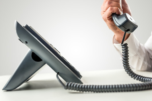 Best Business Phone Systems 2015