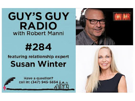 #284 Susan Winter: Allowing Magnificence