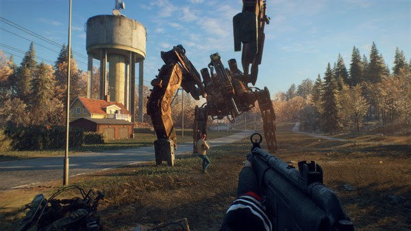 Generation Zero Repack Free Download