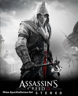 Assassin's Creed III Remastered PC Game