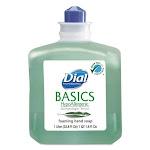Basics Foaming Hand Wash, Refill, 1000ml, Honeysuckle, case of 3