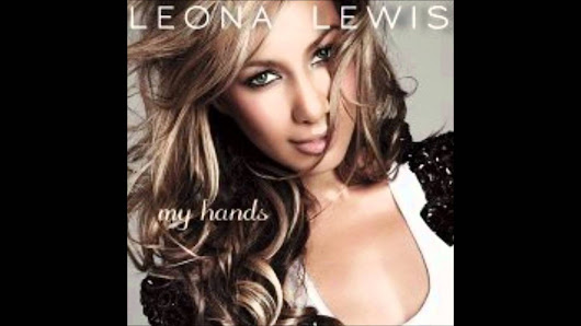 My hands - Leona Lewis