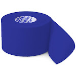 Mueller Colored Athletic Tape (32/Case) Blue 1-CASE OF 32 ROLLS