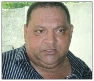 Prefeito de Santa Rita, Tim Ribeiro
