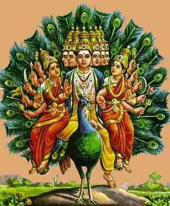 Kandhar Anubhuti (Anubhoothi): Kandhar Anubhuti : Verse #5 ...