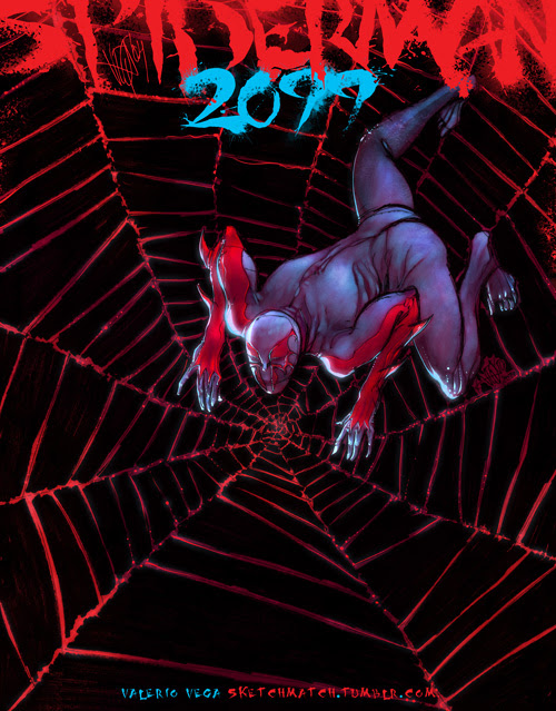 spiderman2099