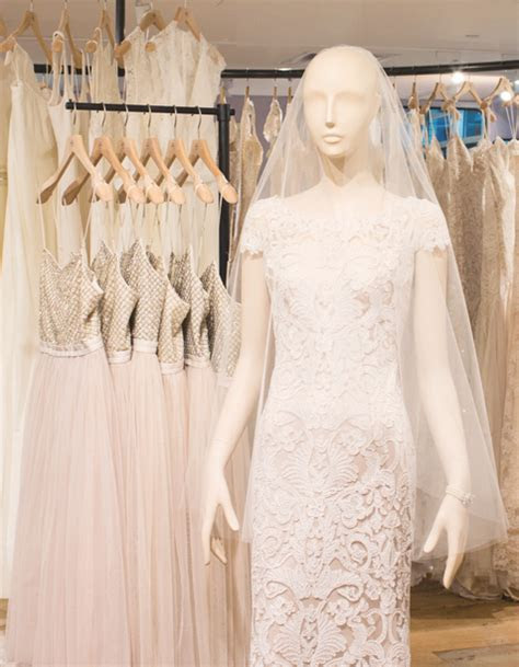 Wedding Dresses Portland, OR   Portland Bridal Shop   BHLDN