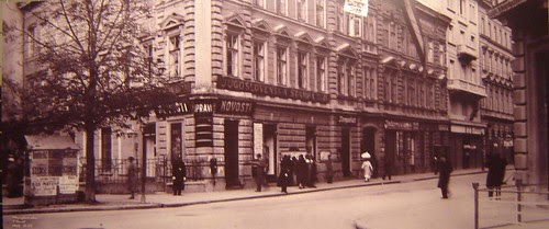 Zagreb yli 100 vuotta sitten by Anna Amnell