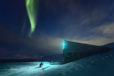Interview, Photographer Documents Arctic Life in the