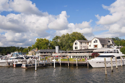 Vote - Saugatuck, Mich. - Best Coastal Small Town Nominee:  2015 10Best Readers' Choice Travel Awards