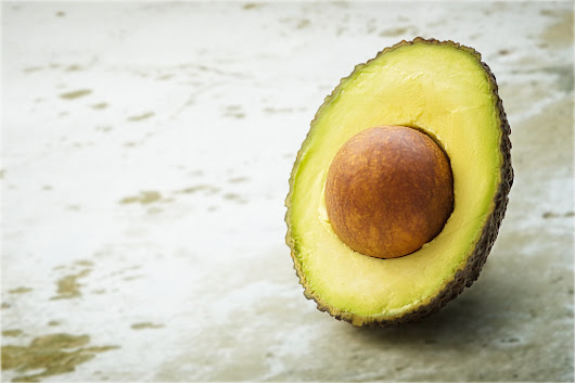 Avocado Oil – Good Fats That Make You Skinny