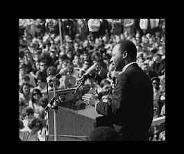 Martin Luther King: el guerrero pacífico