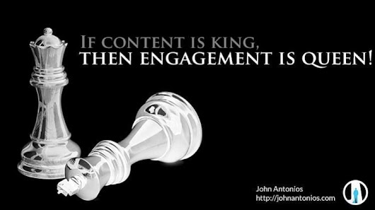 Content is King. Engagement is Queen. Top SEO Agencies Know Both. - NicheLabs, LLC