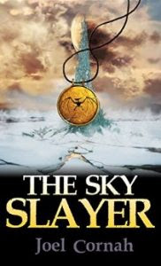The Sky Slayer by Joel Cornah