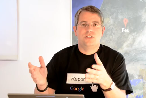 Google's Matt Cutts: We Can Improve Our Algorithms For Authorities On Topics