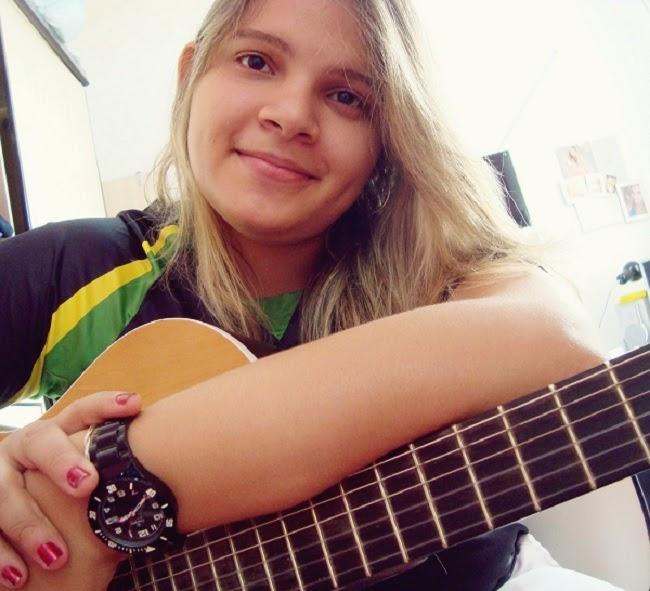 Cantora ibirataense de 26 anos morre vítima da Covid-19