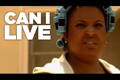 Lirik Lagu Rohani TBon - Can I Live