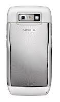Nokia E71 and Nokia E66
