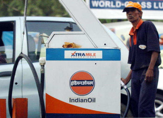 Indian Oil Corp opens India's first electric charging station in Nagpur - ET EnergyWorld