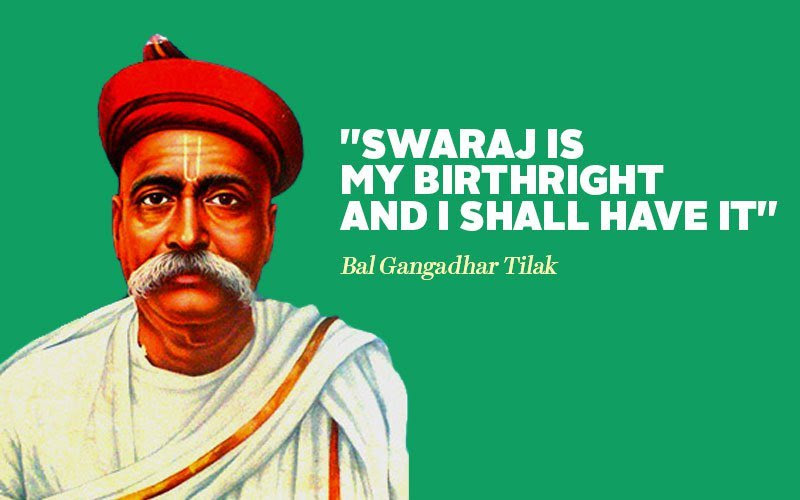 Famous Slogans By Indian Freedom Fighters Vidyagyaan