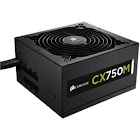 Corsair CX750M Power Supply - 80 PLUS Bronze - 750W