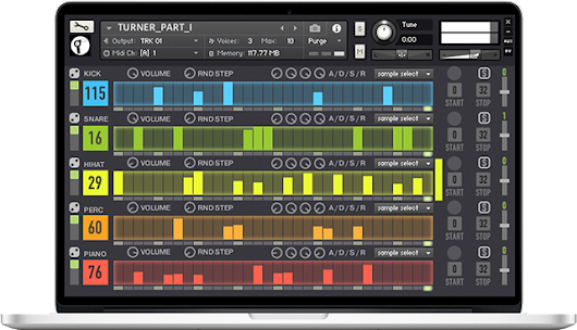 Software Review: TURNER MK2 by SturmSounds-Electro | Dubspot