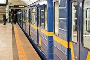 Киевский метрополитен стал свидетелем жестокой драки фанатов
