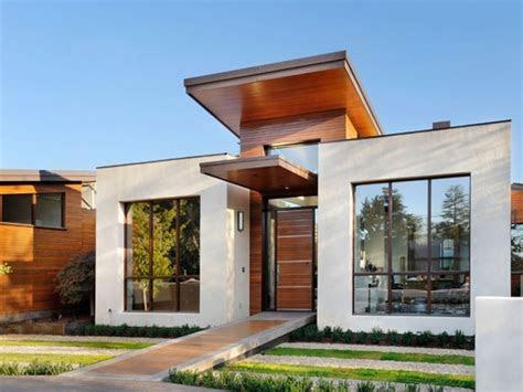 bright ideas  facades  modern house exterior modern