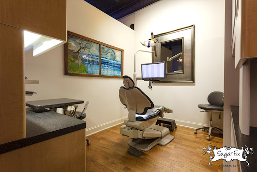 Sugar Fix Dental Loft