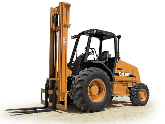 Useful Tips for Maintaining a Forklift: Part II