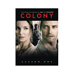 Colony: Season 1 [DVD]