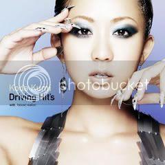 Kumi Koda - Driving hit's