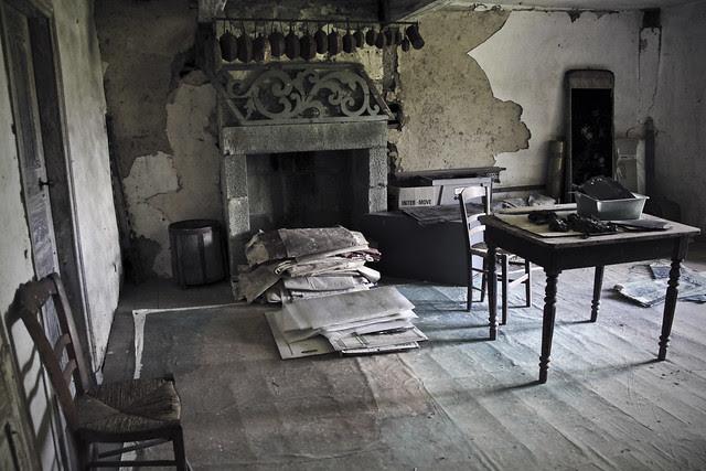 Le Château, Peter Gabriëlse's home - 374