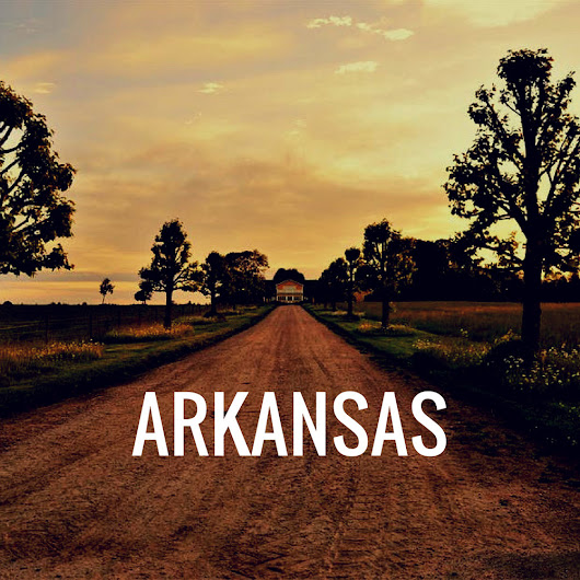 10 Stray Observations About Arkansas
