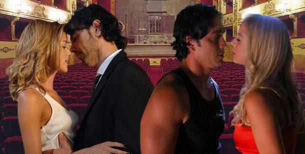 Exclusivo: Dulce amor podría tener su versión teatral en la temporada 2013