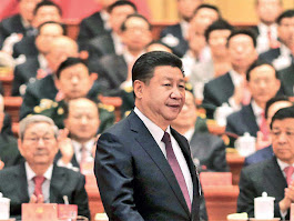 How Xi Jinping has dragged China backwards in political, economic liberalisation