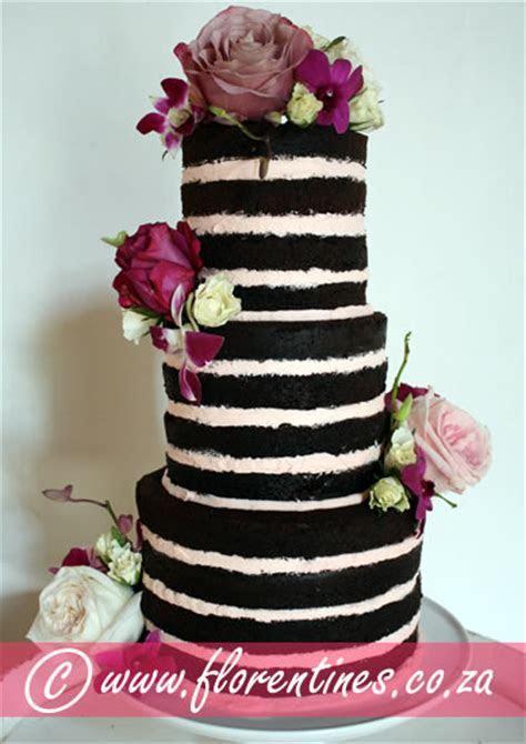 Wedding Cakes Cape Town   Florentines Cakes   Cape Town