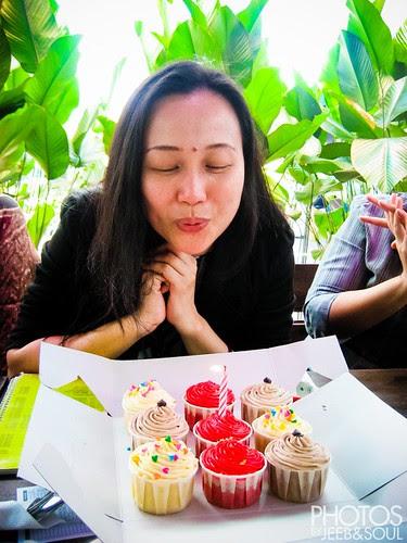 Birthday Seah 2012