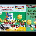 Katalog Promo INDOMARET Periode 28 Juli - 3 Agustus 2021
