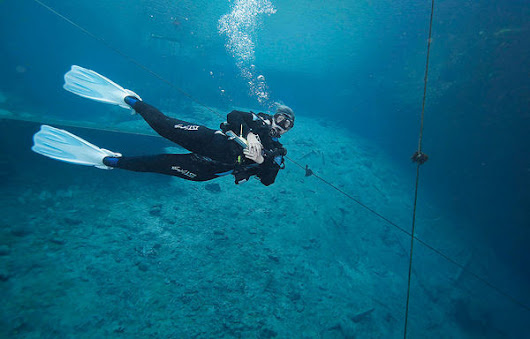 Scuba Diving BCs: Behind-The-Scenes Photos Of ScubaLab's Gear Review