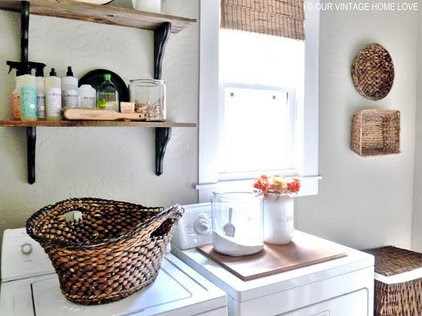 Creative ways to sneak extra storage and time-savers into your ...