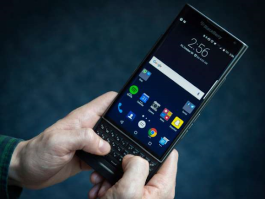 BlackBerry to Outsource Hardware production | Koolmobile