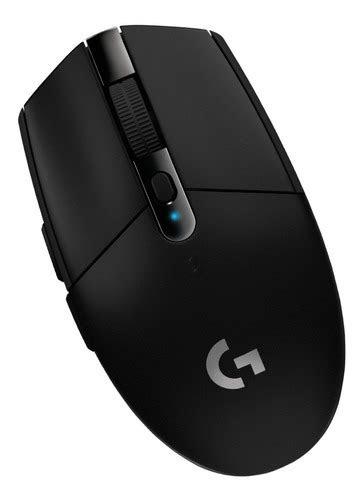 Mouse Gamer Logitech G305 Lightspeed Inalambrico 910
