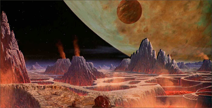 Canon, Discovery, DSC, TG TREK Star Trek News Notizie Novità