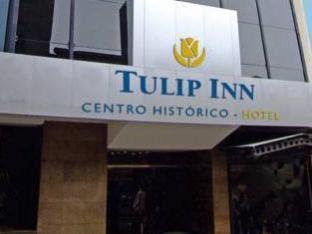 Tulip Inn Porto Alegre (antigo Tulip Inn Centro Histórico) Porto Alegre