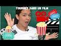 Action De Tourner Un Film